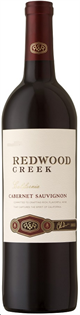 Redwood Creek Cabernet Sauvignon 750ml - Case of 12